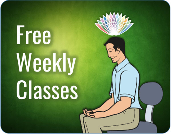 Our Free Classes